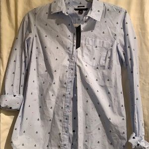 Tommy Hilfiger - Button Up - NWT